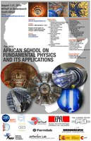 First African School of Physics