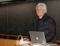 Superstring Theory at ICTP
